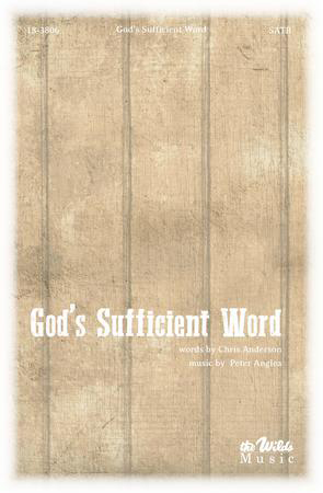 God's Sufficient Word